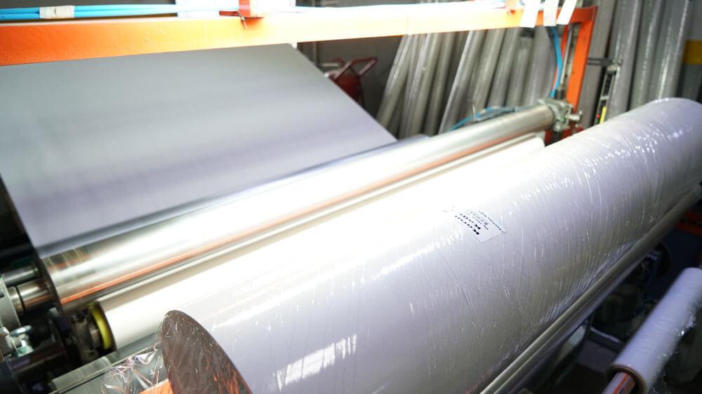 Tekstil transfer kağıdı